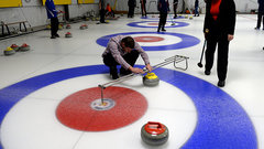 Canada Winter Games: The Science of curling
