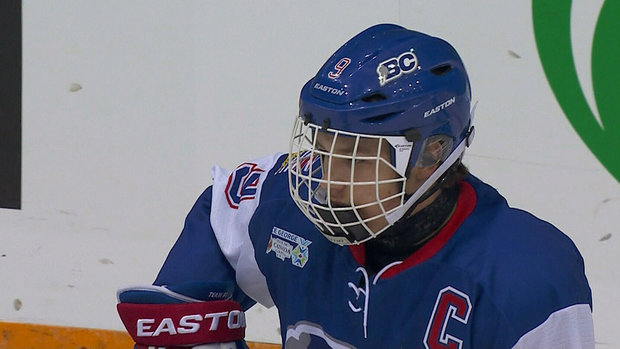 Canada Winter Games: A new crop of talent
