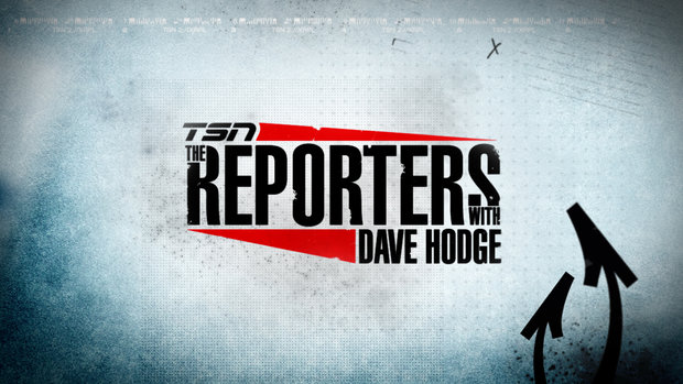 The Reporters: Blue Jays' top priorities