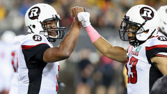 CFL: Redblacks 30, Tiger-Cats 29