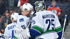 Canucks ready to prove critics wrong