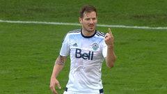 MLS: Whitecaps 0, Earthquakes 0