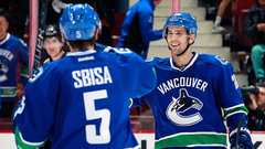 Pratt's Rant – Sutter could be a difference maker for the Canucks