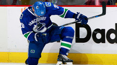 No-quit attitude spurs Canucks to victory