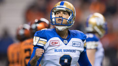 CFL 30: Week 17 - Blue Bombers vs. Lions