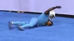 Must See: The Chinese Arena Football League has the best celebrations