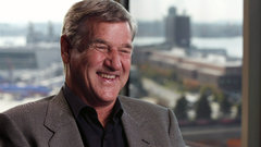 Extended: Bob McKenzie goes 1-on-1 with No. 4 Bobby Orr - Part 2