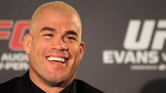 Ortiz may quit after Sonnen fight in January