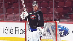 Price participates in full practice, could play Thursday