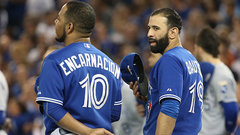 Will Bautista and Encarnacion be back in 2017?