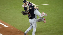 Hayhurst: Indians beat Blue Jays at their own game