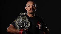 Jose Aldo upset UFC is giving McGregor certain privileges