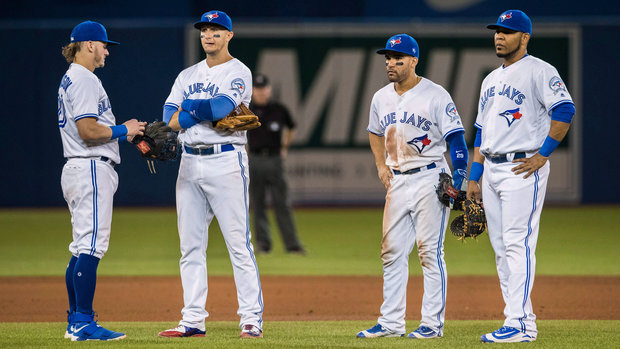 What's gone wrong with the Blue Jays?