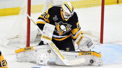 Pens extend Murray on 3-year deal