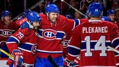 NHL: Coyotes 2, Canadiens 5