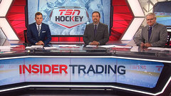 Insider Trading: Lindholm's holdout and Fleury's future