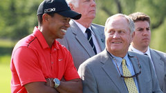 Tiger confident he can beat Nicklaus' major record
