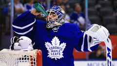 What can the Leafs expect from Enroth?