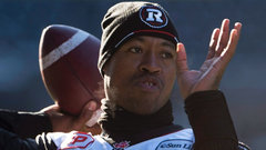 Redblacks look to wrap up first in the East