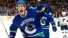 Pratt's Rant - Time to talk contract with Horvat