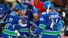 Have the Canucks been good, or just lucky?