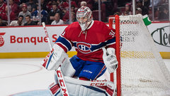 Price returns as Habs get set to host Coyotes