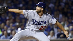 Kershaw looks to force Game 7 in NLCS