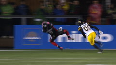 CFL In-Game: Burris and Jackson connect for the major