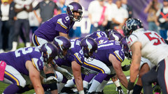 2 Minute Drill: Will Vikings stay perfect?