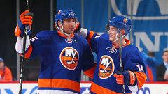 NHL: Coyotes 2, Islanders 3