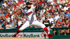 Salazar could play factor in World Series
