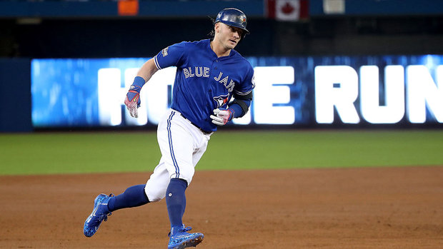 Breakfast Club: Will Jays consider trading Donaldson?