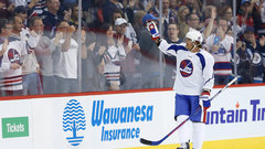 Selanne on Winnipeg: ''It's a very special place for me''