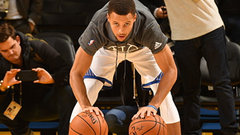 Curry believes the best is yet to come