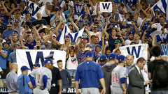 The cost of being a Cubs fan