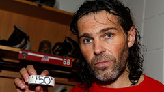 Must See: Jagr scored 750th career goal