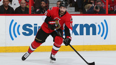 MacArthur to join Sens on road trip; Weise suspended three games
