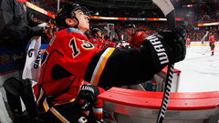 Calgary's power play struggles continue