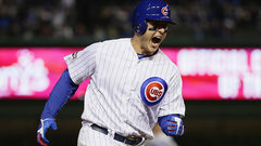 Cubs renaissance a product of hard work