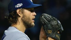 Time to alter the narrative of Kershaw's October resume