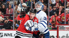 Third period woes continue for Leafs