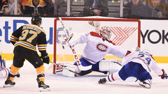 NHL: Canadiens 4, Bruins 2