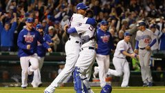 Must See: Cubs reach World Series for first time since 1945