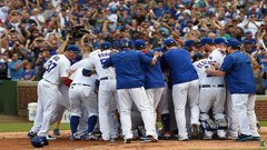 Must See: Best moments from Cubs magical regular season