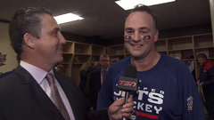 Hawerchuk praises Alumni game, fans for great event