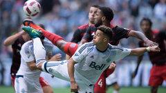 Whitecaps claim Cascadia Cup to close out season