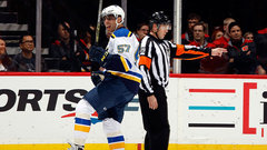 NHL: Blues 6, Flames 4
