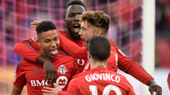 TFC's home field will be an advantage