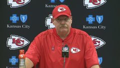 Turnovers were the difference in Chiefs' win