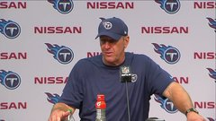 Titans were prepared for onside kick, just couldn't execute